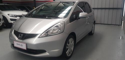Honda Fit 1.5 Ex Mt 120cv 2012