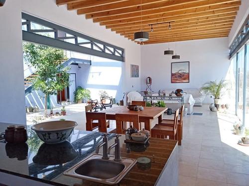 Imagen 1 de 30 de Casa De Campo Para Descansar /increíbles Vistas Y Espacios,