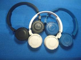 2 Fones De Ouvido On-ear Jbl T450bt Bluetooth **leiam**