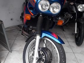 Yamaha Tenere 750