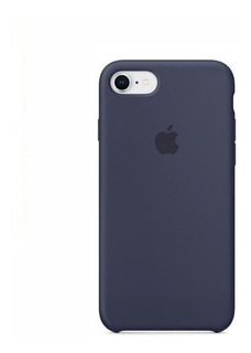 Funda De Silicon Premium iPhone 11 11 Pro 11 Pro Max X 8 7