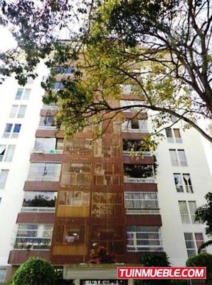Apartamentos En Venta Terrazas Del Avila Mca 19-4507
