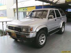 Toyota 4runner Sr 5 3.5 Mt Ct
