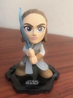 Mystery Mini Star Wars Funko - Rey