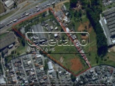 Terreno - Cidade Industrial Satelite De Sao Paulo - Ref: 17601 - L-17601