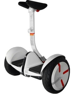 Segway Minipro Ninebot Balance Movil App En Blanco