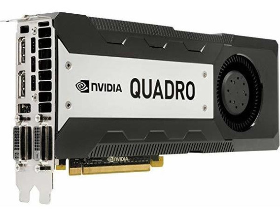 Hp 713382-001 Nvidia Quadro K6000 Pcie 3.0 X16 Placa Gra ©