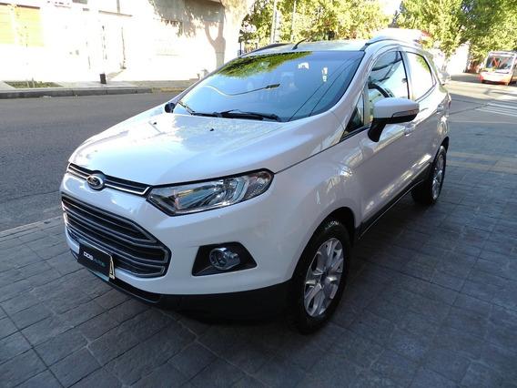 Ford Ecosport 1.6 Titanium - 4x2 - 2013 - 110.000 Km - M/t