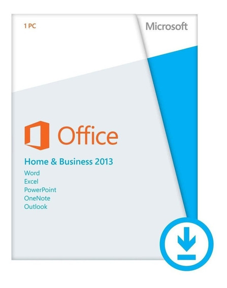 Office Home And Business 2013 Fpp