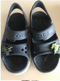 Crocs Importado