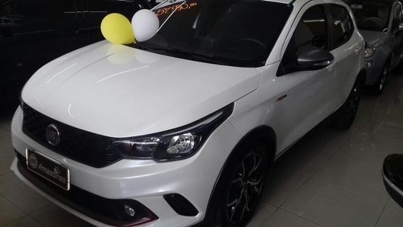 Fiat Argo 1.8 Hgt 16v Flex 5p 2018