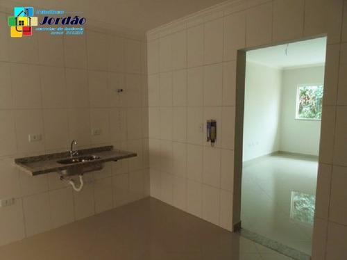 Imagem 1 de 15 de Apartamento Sem Condomínio Em Bairro Nobre - 1234