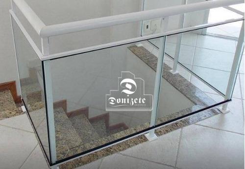 Loja À Venda, 500 M² Por R$ 900.000,00 - Vila Assunção - Santo André/sp - Lo0081