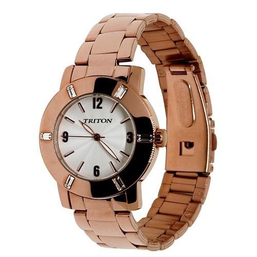 2a1a51798 Relógio Triton Feminino Mtx623 - R$ 279,00 em Mercado Livre