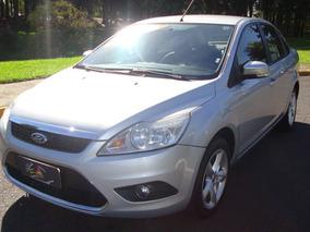 Ford Focus 2.0 Glx Sedan 16v Flex 4p Manual