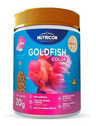 Goldfish Color - 20g