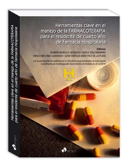 Herramientas Manejo Fármacoterapia Para Estudiante Farmacia