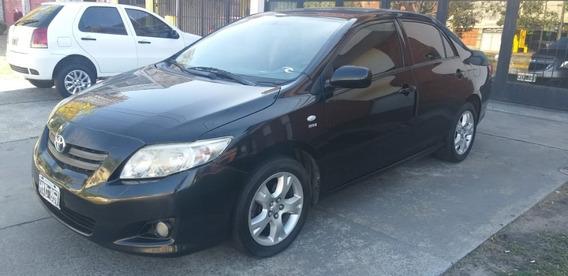 Toyota Corolla 1,8 Xei Mt