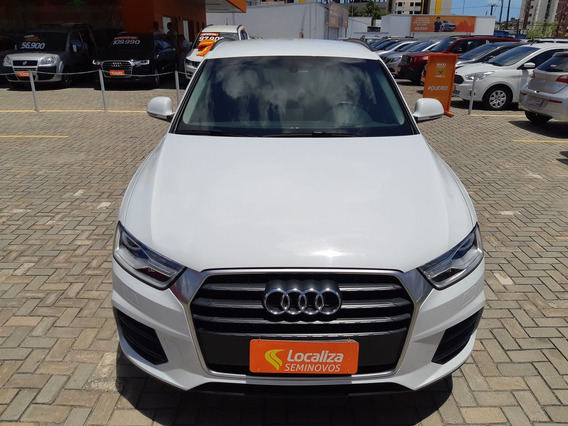 Audi Q3 1.4 Tfsi Attraction Flex 4p S Tronic