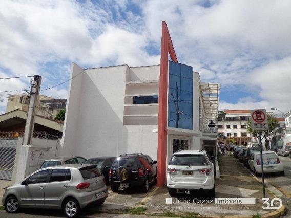 Predio Comercial - Jardim Vergueiro - Ref: 26829 - V-26829