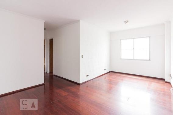 Apartamento No 8º Andar Com 2 Dormitórios E 1 Garagem - Id: 892958768 - 258768