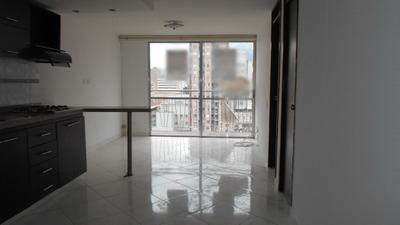 Aparta-estudio En Arriendo En Bombona Código 3103