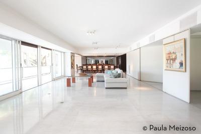 Venta Piso 7 Ambientes Cocheras Palermo Capital Federal