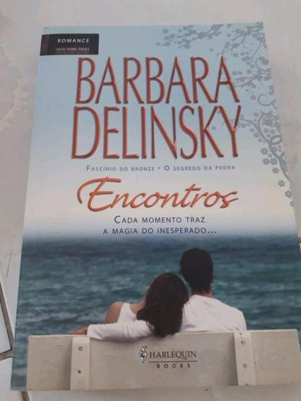 Barbara Delinsky Encontros