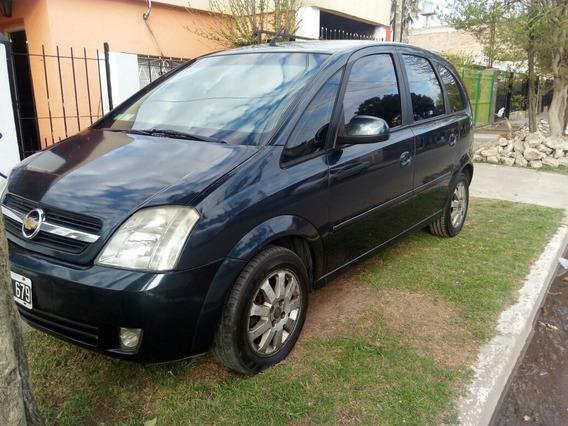 Chevrolet Meriva 1.7 I Gls 2008