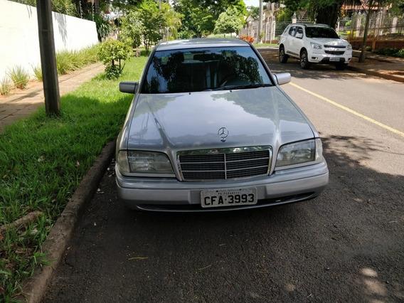 Mercedes Benz C280 1992