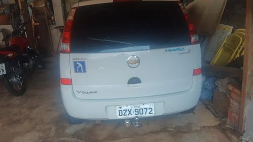 Imagem 1 de 3 de Chevrolet Meriva 2008 1.8 Joy Flex Power 5p
