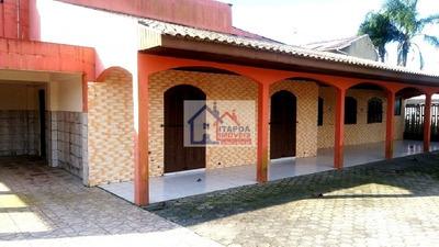 Casa Itapema Do Norte - Centro - Itapoá Sc