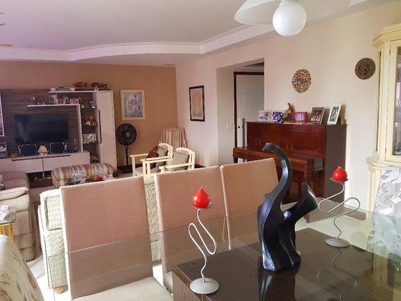 Apartamento Em Santa Lúcia, Vitória/es De 186m² 5 Quartos À Venda Por R$ 850.000,00 - Ap206828