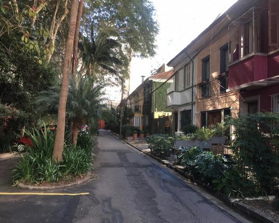 Sobrado Em Vila Em Pleno Jardins, Com 230m² 4 Dorm Sendo 2 Suites, Proximo A Rua Oscar Freire. - L892 - 34618221