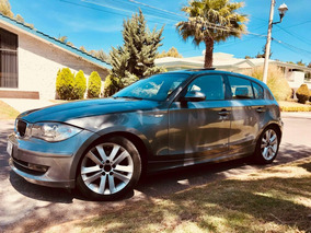 Bmw Serie 1 2.0 5p 120i Style At 2010
