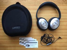 Fone Ouvido Bose Quietcomfort 15 (qc-15) Headphone Original