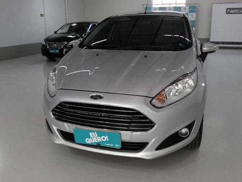 Imagem 1 de 15 de Ford Fiesta Titanium