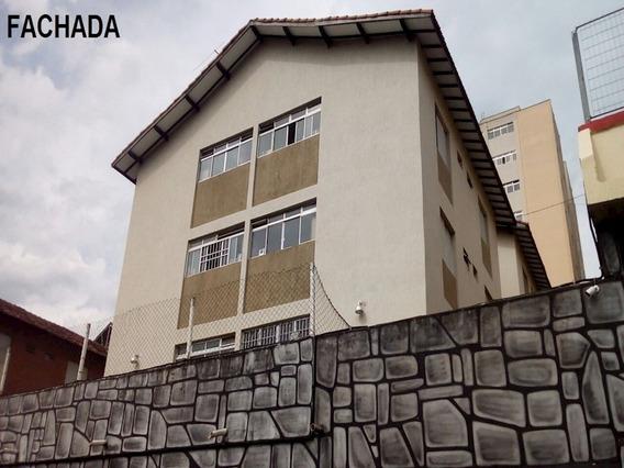 Apartamento Com 02 Dormitórios E 01 Vaga De Garagem Fixa No Jd. Roberto - 11427