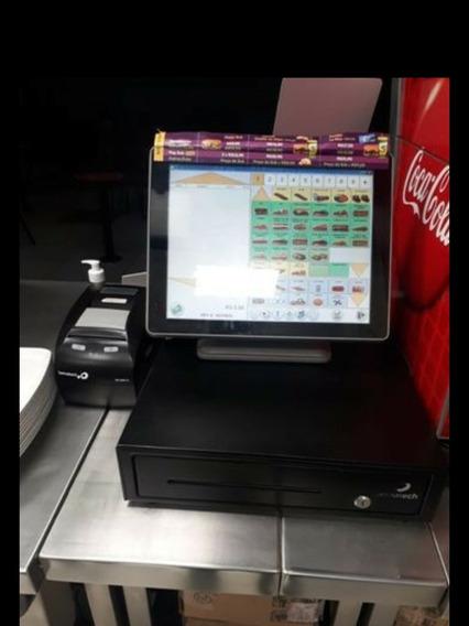 Computador Touch Bematech