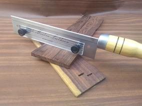 Serrote De Slots 0,5 Regulador De Altura Ao Mestre Luthier