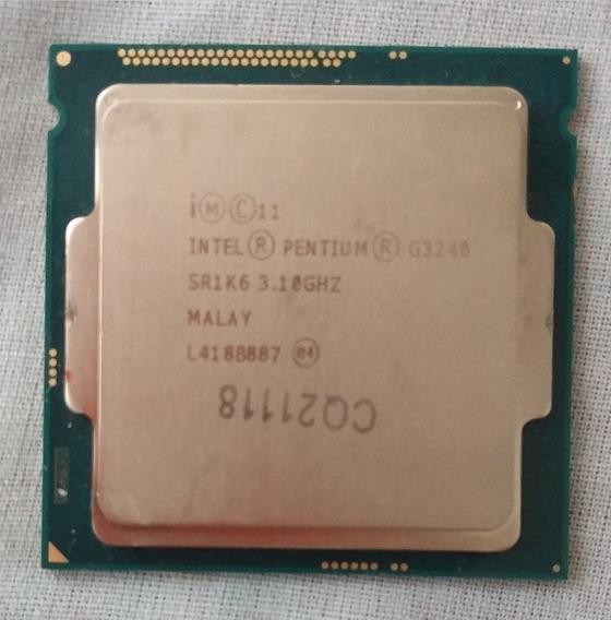 Intel Pentium G3240 3.1 Ghz Lga 1150