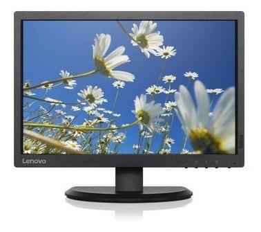 Monitor Lenovo Thinkvision E2054a Lcd 19.5 Pulgadas Vga.lps
