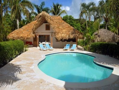 Casa Lea Las Terrenas Paradise Holiday Lt