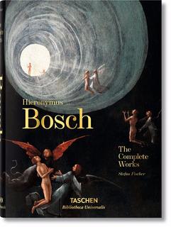 Hieronymus Bosch: Complete Works (english)
