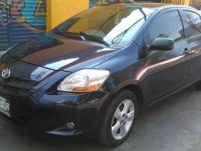 Toyota Yaris 2008 Premium 1.5 Sedan At