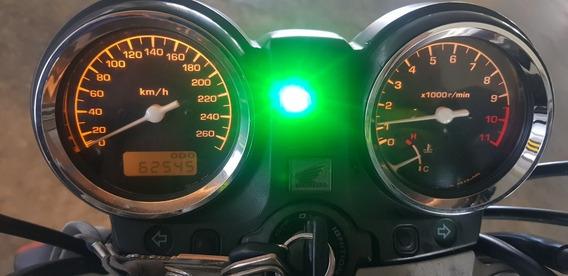 Honda Hornet 900cc Excelente Estado -**se Escuchan Ofertas**