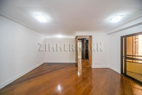 Apartamento - Sao Judas - Ref: 128771 - V-128771