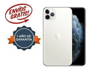Smartphone Apple iPhone 11 Pro Max 256 Gb Caja Sellada Nuevo