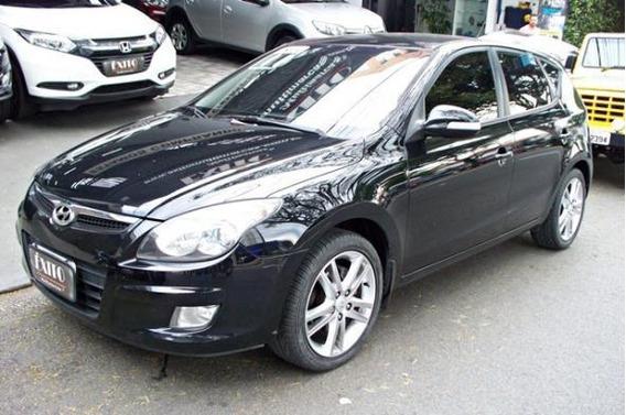 Hyundai I30 2.0 Gls Automatico Preto 2011