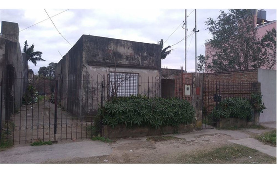 Venta Casa A Refaccionar- Alberdi 2638 Santo Tome